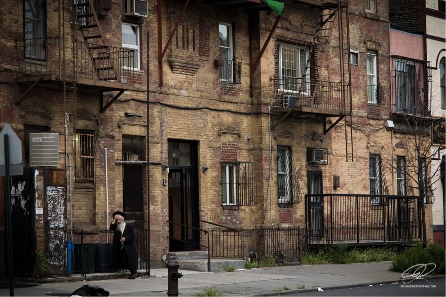 Brooklyn Folks – Visuelles Logbuch
