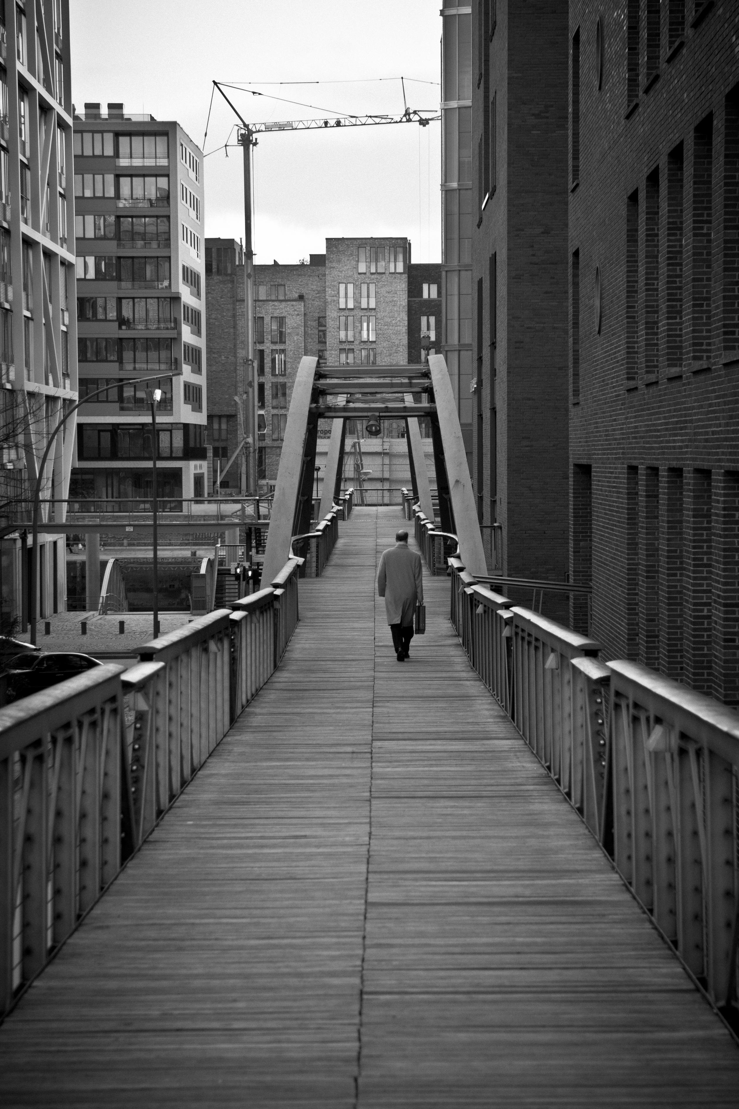 Hafencity - #006