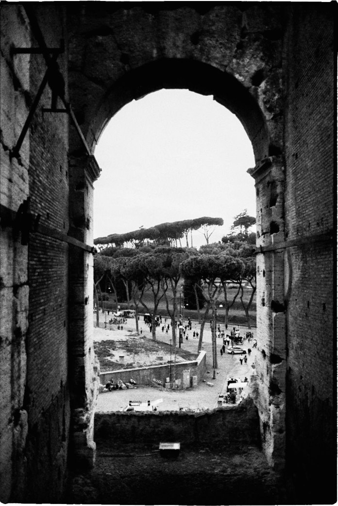 Rome 0106 - Colloseum