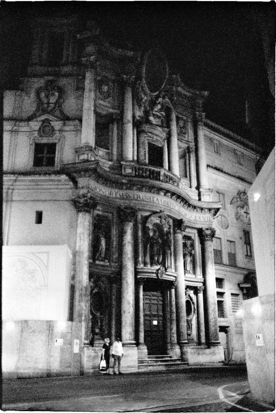 Rome No. 5