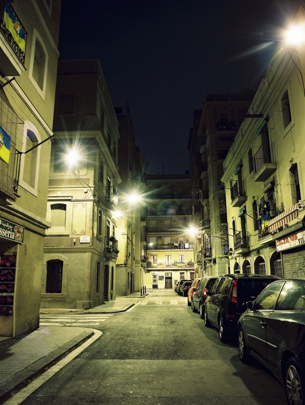 No. 4    Barcelona Street   Barceloneta Carrer D'Escuder