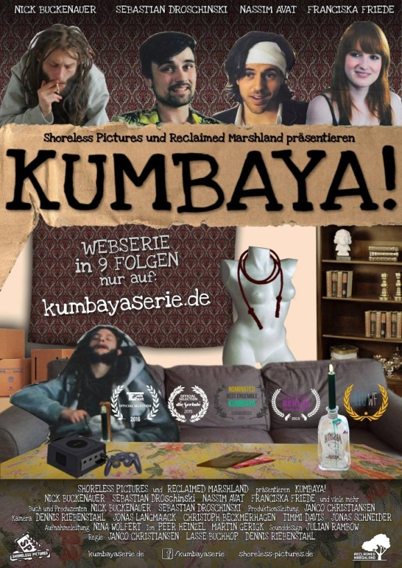 Kumbaya! Web Series