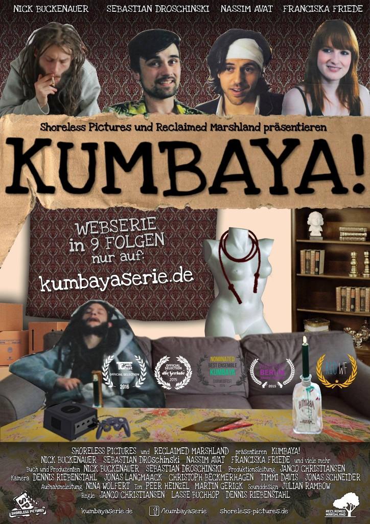 Kumbaya! Web Series