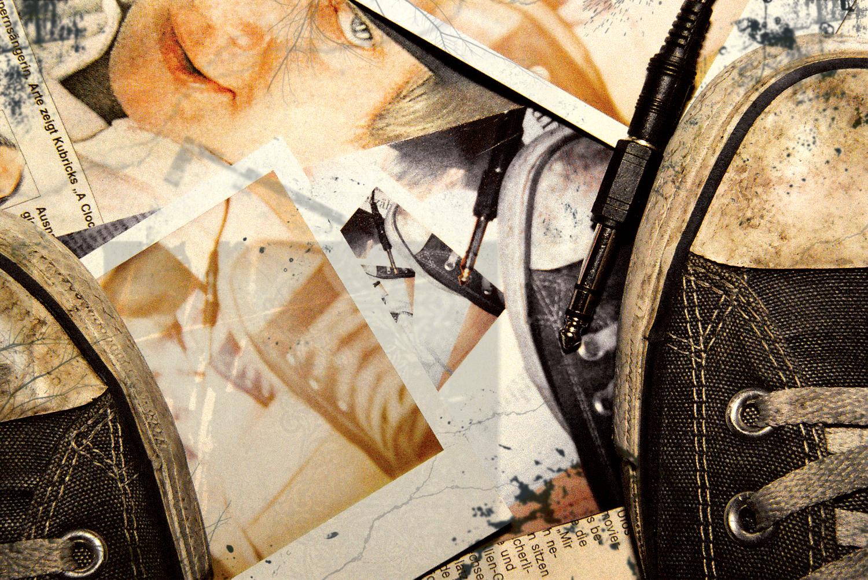 Multi format infinite collage | Visuelles Logbuch | Photography by Dennis Riebenstahl