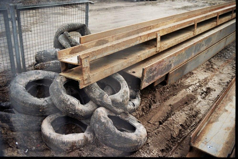 Tyres & Steel