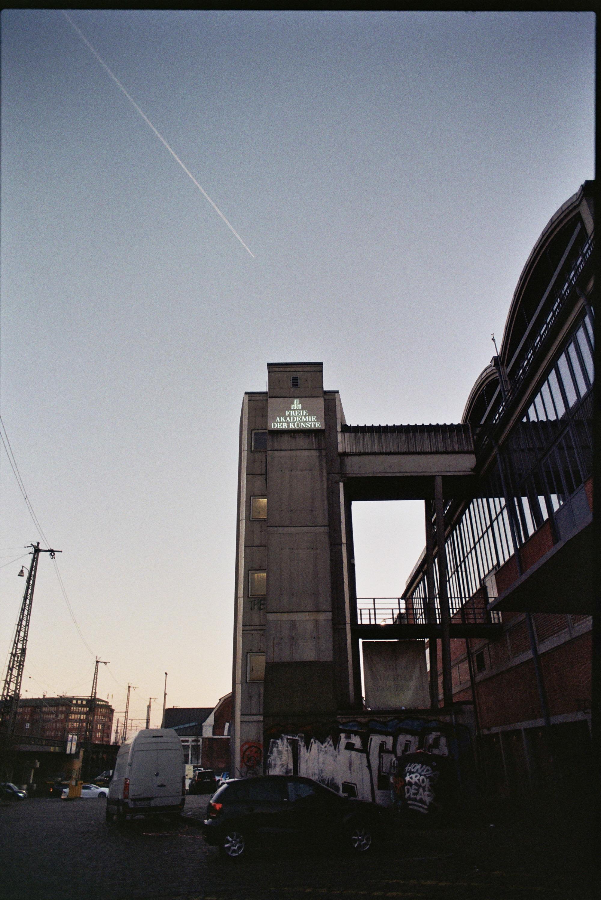 Freie Akademie der Künste - Hamburg