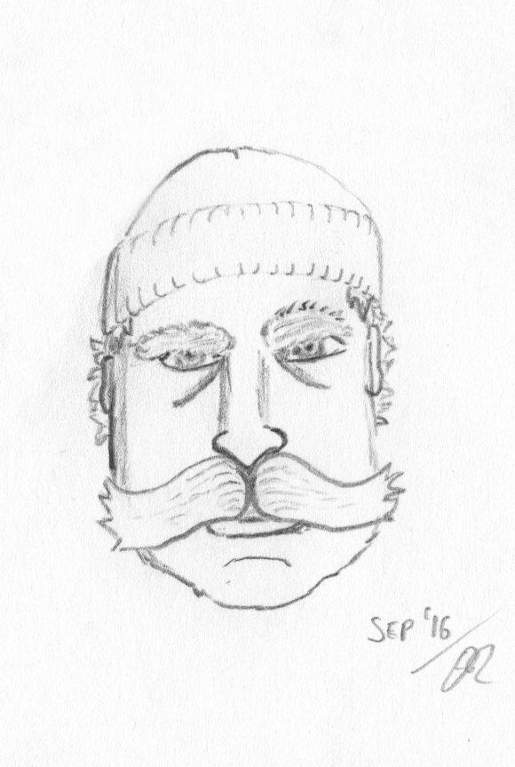 Fisherman's Head