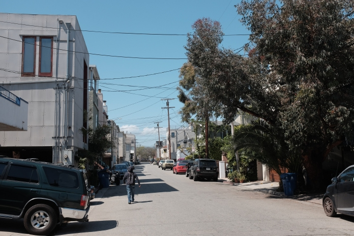 Backstreets of Venice Beach – Visuelles Logbuch
